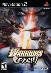 Box shot of Warriors Orochi [North America]
