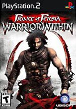 Box shot of Prince of Persia: Warrior Within [North America]