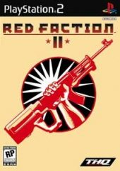 Box shot of Red Faction II [North America]