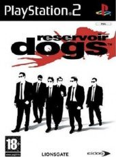 Box shot of Reservoir Dogs [Europe]
