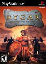 Box shot of Rygar: The Legendary Adventure [North America]