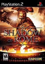 Shadow of Rome - PS2 - NTSC-U (North America)