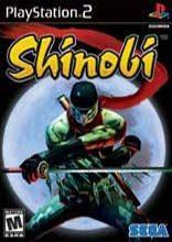Box shot of Shinobi [North America]