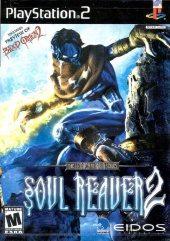 Box shot of Soul Reaver 2 [North America]