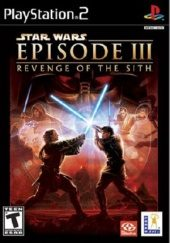 Box shot of Star Wars: Revenge of the Sith [North America]