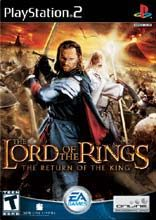 Box shot of The Lord of The Rings: The Return of The King [North America]