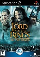 Box shot of The Lord Of The Rings: The Two Towers [North America]