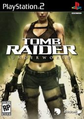 Box shot of Tomb Raider Underworld [North America]