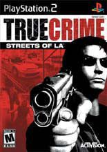 Box shot of True Crime: Streets Of L.A. [North America]
