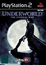 Box shot of Underworld [Europe]