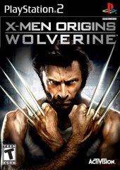 Box shot of X-Men Origins: Wolverine [No