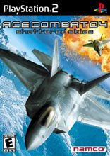 Box shot of Ace Combat 4: Shattered Skies [North America]