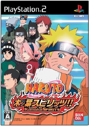 Naruto Uzumaki Chronicles 2 Cheats Ps2