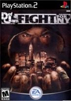 Box shot of Def Jam Fight For NY [North America]