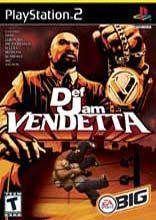 Box shot of Def Jam Vendetta [North America]
