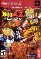 Box shot of Dragon Ball Z: Budokai 3 [North America]
