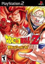 Dragon Ball Z: Budokai - PS2 - NTSC-U (North America)