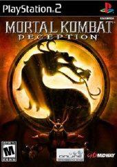 Box shot of Mortal Kombat: Deception [North America]