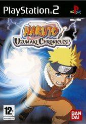 Box shot of Naruto: Uzumaki Chronicles [North America]