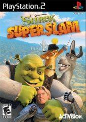 Box shot of Shrek SuperSlam [North America]