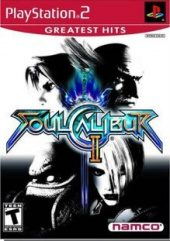 Box shot of Soul Calibur II [North America]