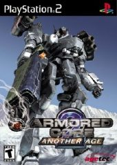 Box shot of Armored Core 2: Another Age [North America]