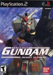 Mobile Suit Gundam: Journey to Jaburo (North America Boxshot)