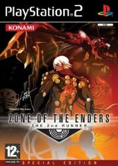 Zone of the Enders 2: The 2nd Runner