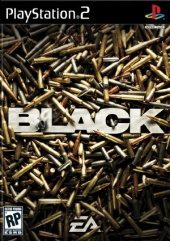 Black (North America Boxshot)