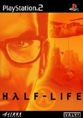 Box shot of Half-Life [North America]
