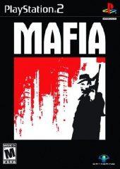 Box shot of Mafia [North America]