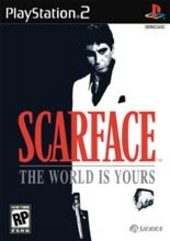 Box shot of Scarface: The World Is Yours [North America]