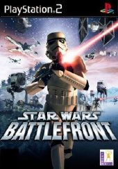 Box shot of Star Wars: Battlefront [Europe]