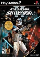 Box shot of Star Wars: Battlefront II [North America]