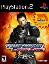Box shot of Time Crisis: Crisis Zone [North America]