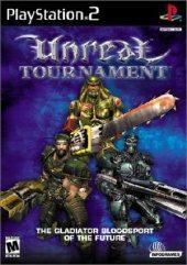 Box shot of Unreal Tournament [North America]