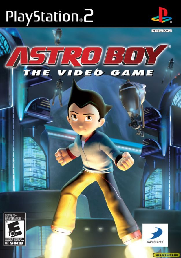 Watch Astro boy (2009) Free Movies Online at 123stream
