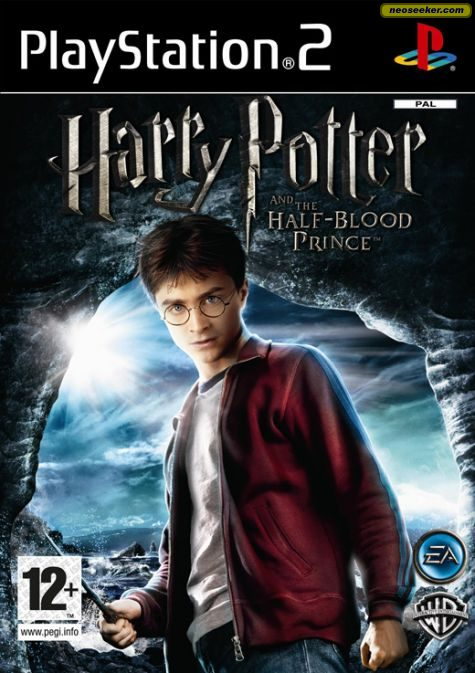 Harry Potter And The Half Blood Prince Xbox Ps3 Ps4 Pc jtag rgh dvd iso Xbox360 Wii Nintendo Mac Linux