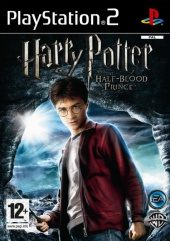 Box shot of Harry Potter and the Half-Blood Prince [Europe]