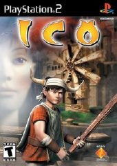 Box shot of Ico [North America]