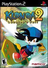 Klonoa 2: Lunatea's Veil - PS2 - NTSC-U (North America)