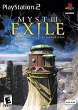 Myst III: Exile - PS2 - NTSC-U (North America)
