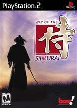 Box shot of Way of the Samurai [North America]