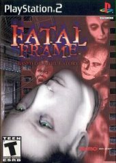 Box shot of Fatal Frame [North America]