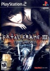 Box shot of Fatal Frame III: The Tormented [North America]
