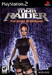 Box shot of Tomb Raider: The Angel of Darkness [North America]
