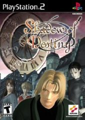 Box shot of Shadow of Destiny [North America]