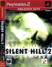 Box shot of Silent Hill 2: Restless Dreams [North America]
