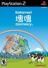 Box shot of Katamari Damacy [North America]