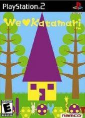 Box shot of We Love Katamari [North America]
